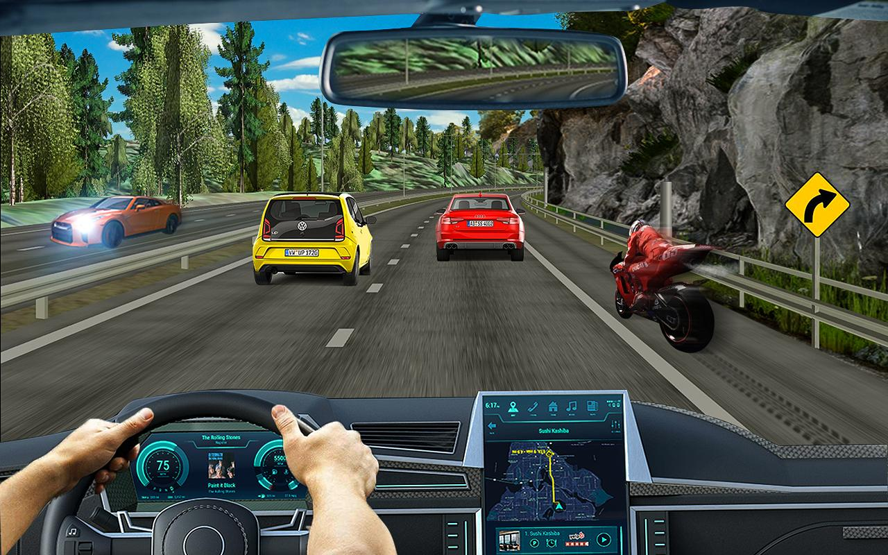 Autobahn Spiele Kostenlos