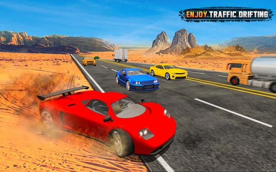 Roadway Racer 2018: Free Racing Games apk screenshot
