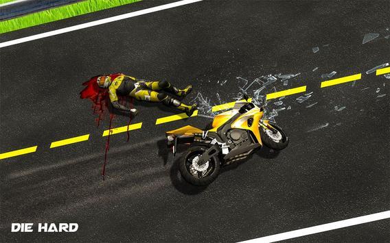 Highway Bike Riding Free Bike Games apk screenshot