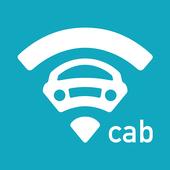 Cab - Driver App icon