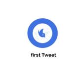 first Tweet icon