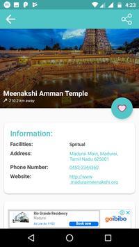 Madurai-Tourist Guide screenshot 2