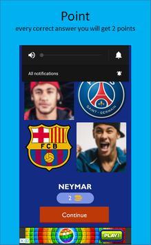 FOOTBALL PLAYER screenshot 2