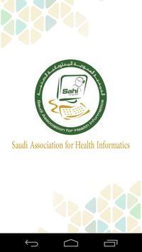 5th Saudi e-Health poster