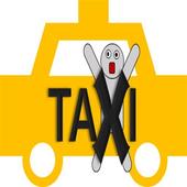 택시 사기 방지 - 택사방 icon
