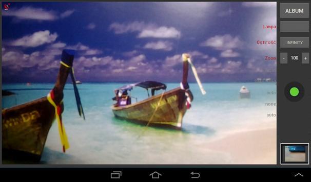 Aparacik - Photo Camera screenshot 6
