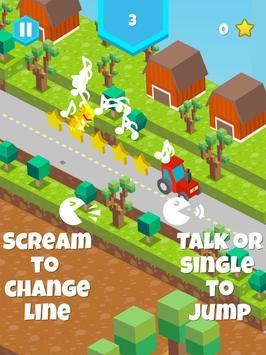 Dino Scream screenshot 7