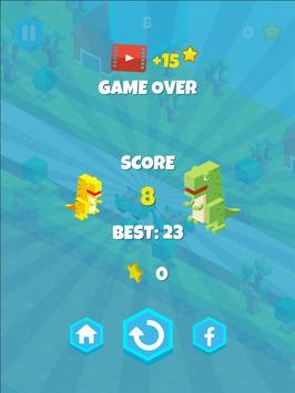 Dino Scream screenshot 10