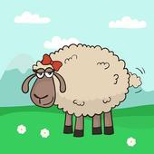 Sheepyness icon