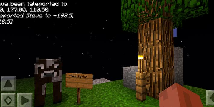 Skyblock Survival Challenge. Map for MCPE screenshot 5