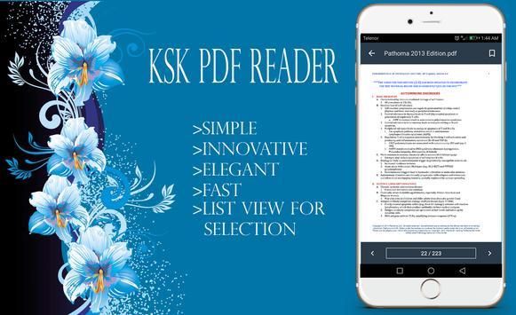 KSK Pdf Reader screenshot 3