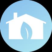 作物健康栽培-環境監控系統 icon