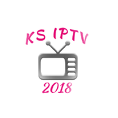 KS IPTV icône