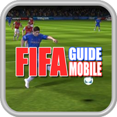 Guide for FIFA Mobile Football icon