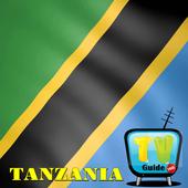 TV GUIDE TANZANIA ON AIR icon
