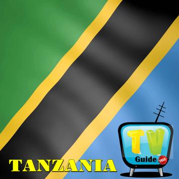 TV GUIDE TANZANIA ON AIR poster