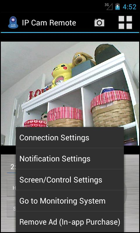 IP Cam Remote for Android - APK Download