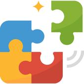 퍼즐게임 icon