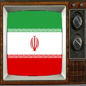 Satellite Iran Info TV icon