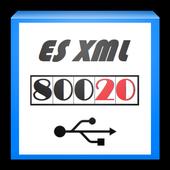 ES_XML80020 icon