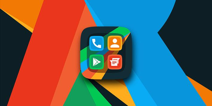 Colors Life Icon Pack | Theme apk screenshot