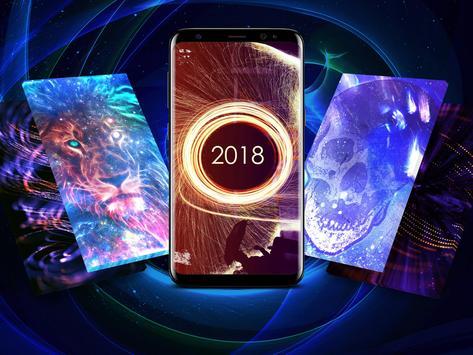 Neon 2 | HD Wallpapers - Themes 2018 screenshot 6