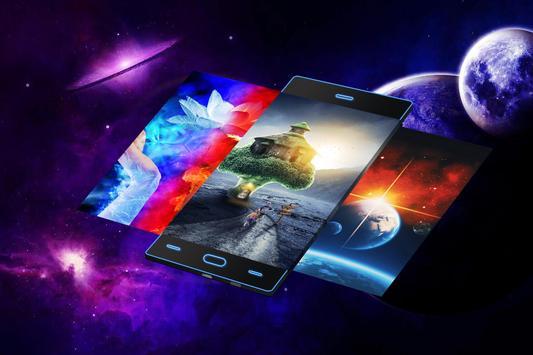 Neon 2   HD Wallpapers - Themes 2018 apk screenshot