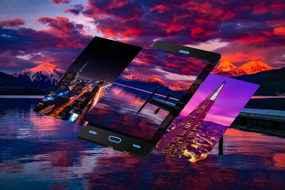 Full Hd Backgrounds Apk Latest: HD Wallpapers - Themes 2018 APK Download - Free