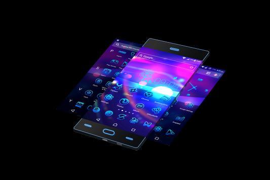 Neon 2   HD Wallpapers - Theme