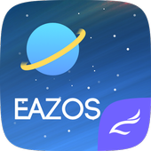CM Launcher Eazos Theme icon