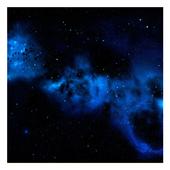 Dark Space Theme icon