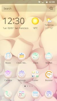 Marshmallow screenshot 1