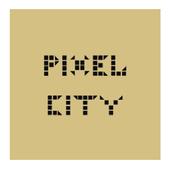Pixel City Theme icon