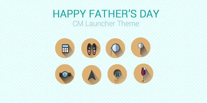 Father Day Theme apk screenshot