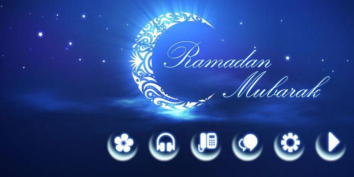 Eid Mubarak Theme screenshot 1