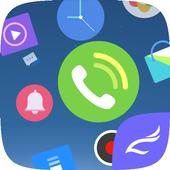 CM Launcher Default Theme icon