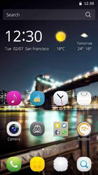 Bridge screenshot 1