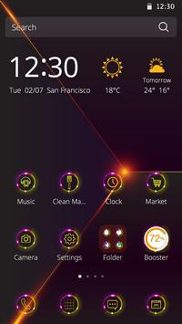 Light Background screenshot 1