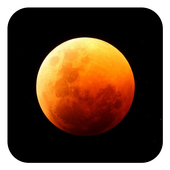 Blood Moon Theme icon