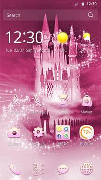 Little Princess Theme screenshot 1