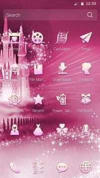 Little Princess Theme screenshot 2