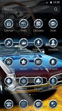 Muscle Car screenshot 2