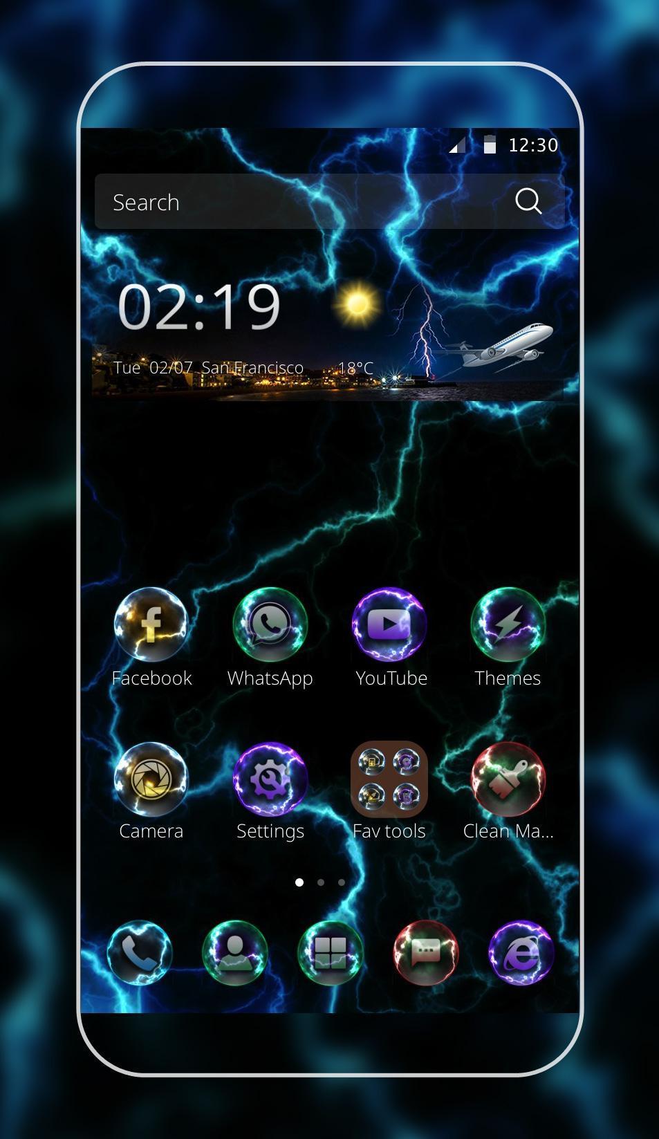 88 Koleksi Foto Keren Gambar Android HD
