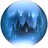 Vampire's Home Theme icon