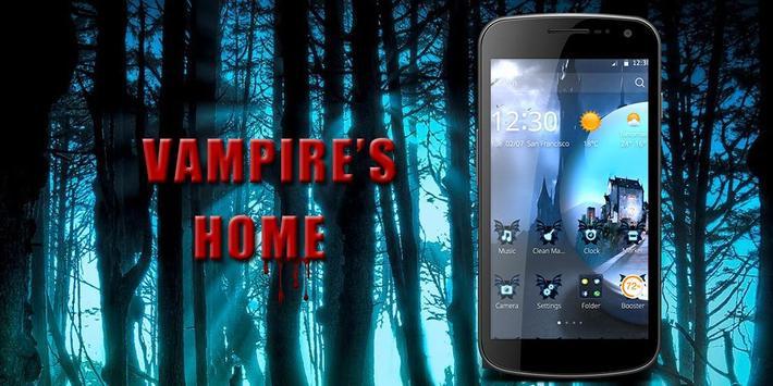 Vampire's Home Theme poster