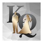 King & Queen CM Launcher Theme icon