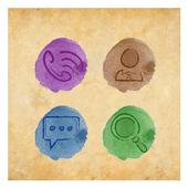 Colour Art icon