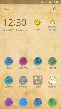 Colour Art screenshot 1