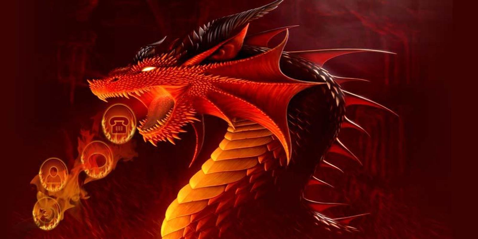 Dragonfire App