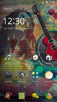 Music Life Theme apk screenshot